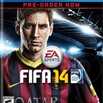 Nuevo video de FIFA 14 Next-Gen