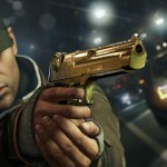 Watch Dogs ya es GOLD!
