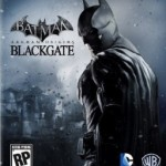 Reseña: Batman: Arkham Origins Blackgate