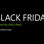 Black Friday en Xbox Live
