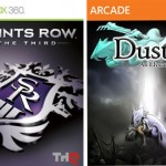 Dust: An Elysian Tail y Saints Row: The Third. Games with Gold Mayo