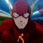 DC Comics confirma Justice League : The Flashpoint Paradox