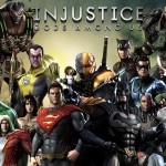 Ares y Killer Frost confirmados en Injustice : Gods Among Us