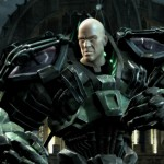 Lex Luthor en el nuevo trailer de Injustice Gods Among Us