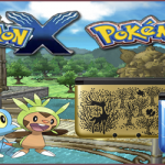 Pokémon X & Y| Nuevo trailer y 3DS exclusivos para Japon