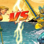 Anuncian crossover de DC Universe vs. The Masters Of Universe