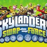 Reseña: Skylanders Swap Force