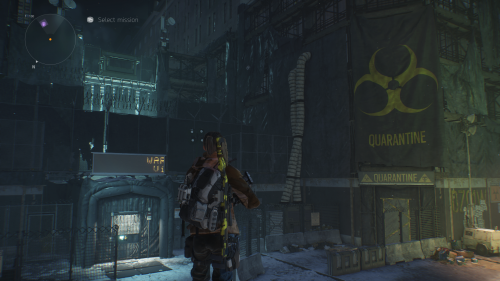 TOM CLANCY'S THE DIVISION (30)