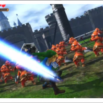 Video The Legend of Zelda: Hyrule Warriors