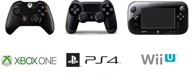 all consoles