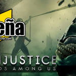 Reseña | Injustice : Gods Among US