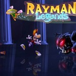 Rayman Legends Para Xbox One y Ps4