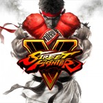 Opening cinematic de Street Fighter V