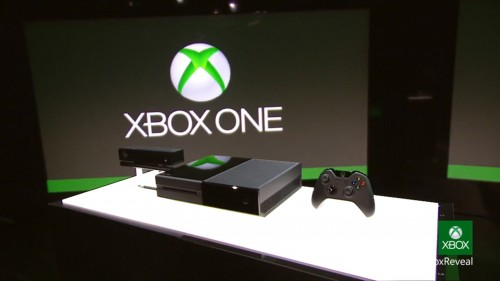 xbox one lanzami